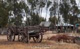 Farming museum at Warracknabeal