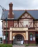 Faux Tudor-style Post Office, Warracknabeal
