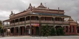 Marma Gully Hotel building, Murtoa