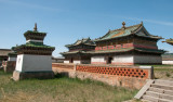 Erdene Zuu Monastery, Kharkhorin, Mongolia