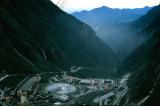 Grasberg, the world's richest gold mine