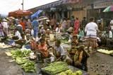 Timika market