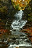 NY - Cascadilla Gorge Fall Falls.jpg