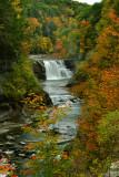 NY - Letchworth SP Lower Falls 1.jpg