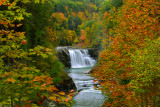 NY - Letchworth SP Lower Falls 2.jpg