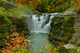 NY - Letchworth SP Upper Falls 1.jpg