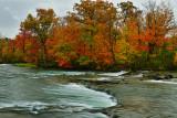NY - Niagara Falls Niagara River 3.jpg