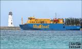 Bahamas By Mailboat -- 2019 Version