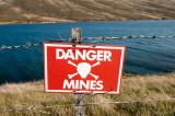 Warning: Mine Fields