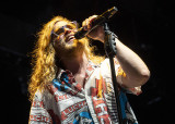 Allen Stone, Train, and The Goo Goo Dolls at the Xfinity Center