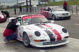 PORSCHE 993 RSR