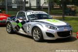 Speedcraft Racing Development-James Vance