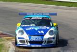 15TH JAMES SOFRONAS PORSCHE 911 GT3