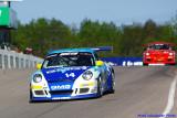 9TH JASON SOFRONAS PORSCHE 911 GT3