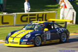 3RD RANDY POBST PORSCHE 911 GT3