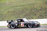 12TH PETER KITCHACK PORSCHE 911