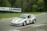 2ND GEORGE BISKUP PORSCHE 911 RSR