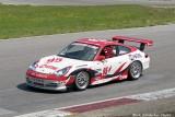 16TH JEFF WADE PORSCHE 911 CUP