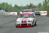 5TH PETER CUNNINGHAM BMW M3
