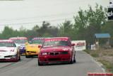 4TH JEFF MCMILLIN BMW M3
