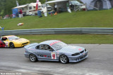23RD MICHAEL GIGLIO  SALEEN MUSTANG
