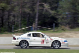 33RD ANTHONY DEMONTE FORD MUSTANG