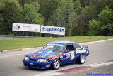 9TH PIERRE NAREIL FORD MUSTANG-LX