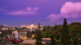 The Colors of Baguio