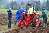Ploughing Demonstration 23/02/19