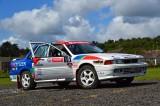 Argyll Rally 2019