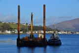 Rothesay Harbour New Pontoons