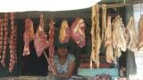 Antananarivo Zebu Vendor
