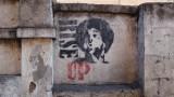 Street art in downtown Antananarivo