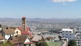 Antananarivo viewpoint