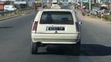 Antananarivo Taxi