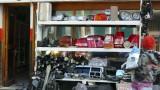 Antananarivo car parts store