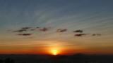 Antananarivo Sunset