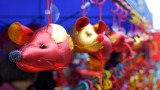 Chinatown Rats