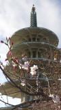Peace Plaza Pagoda