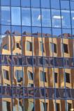 East Cut Window Reflections