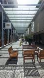 Embarcadero Center Walkway