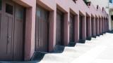 Filbert Street Garages