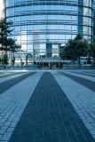 Salesforce Tower Plaza