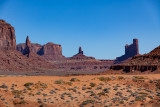 Monument Valley March 2019