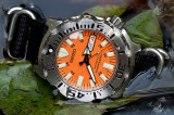Timezone.com Dive Watch Forum Header Contest...