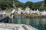 Napoli,Pompei,Reggia di Caserta