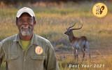 Central Kalahari 2020