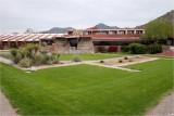 Frank Lloyd Wright's Taliesin West