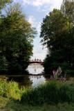 Charlottenburgvue du parc