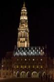 Arras  Le beffroi